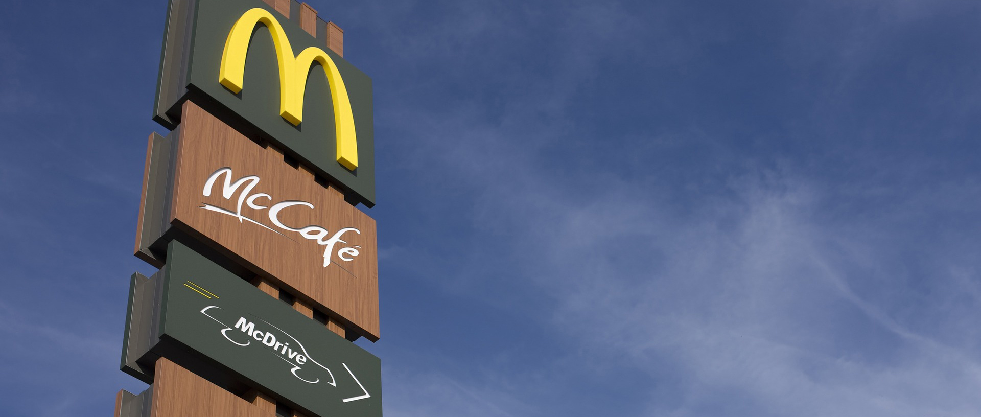 McDonald's Football Nutrition Partnership