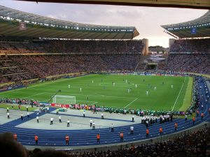 World Cup, Nutrition, Football
