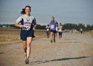 Marathon Nutrition